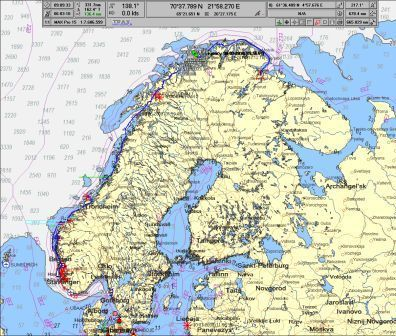 Projekt Murmansk